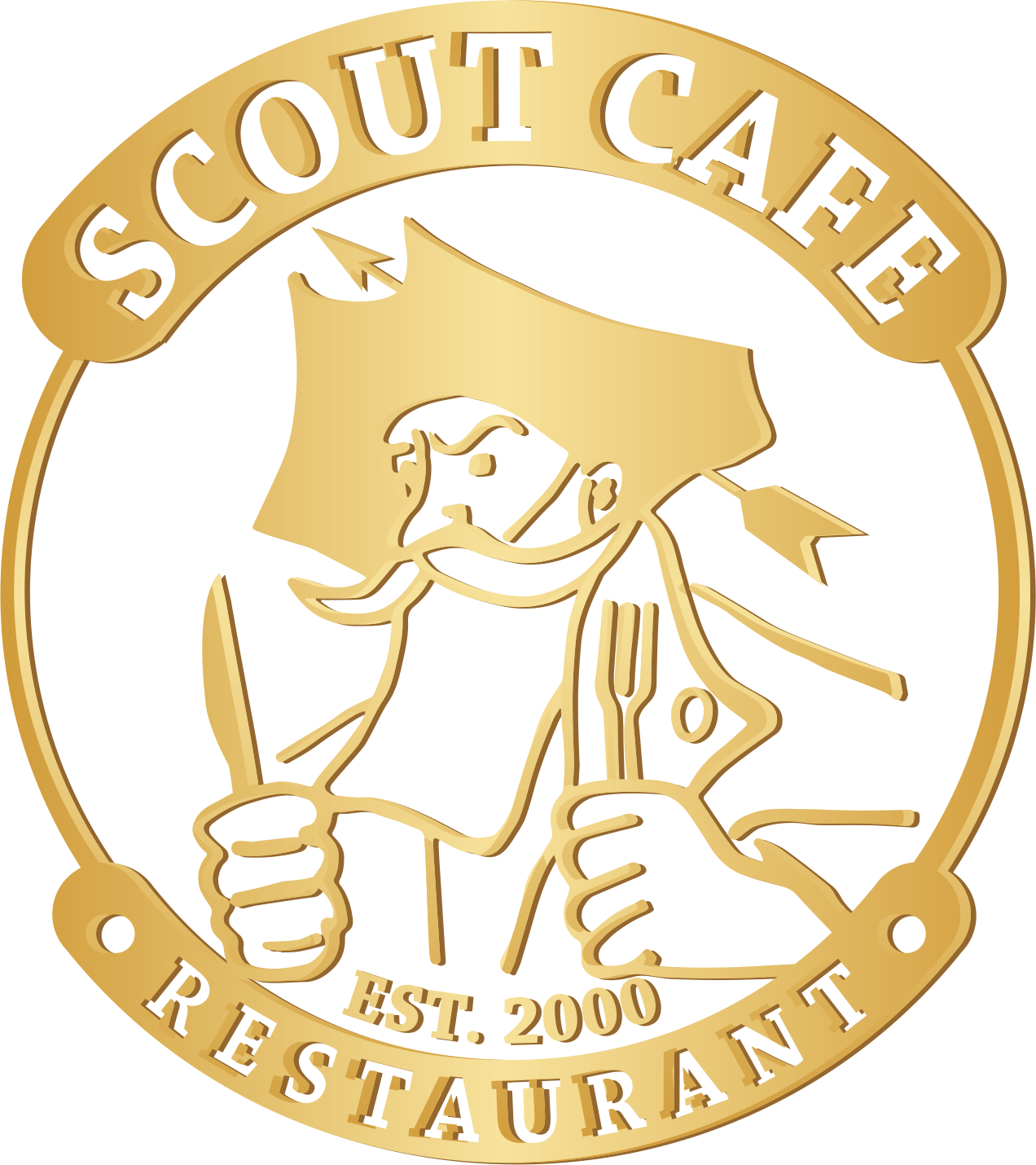 Scout Cafe & Restaurant