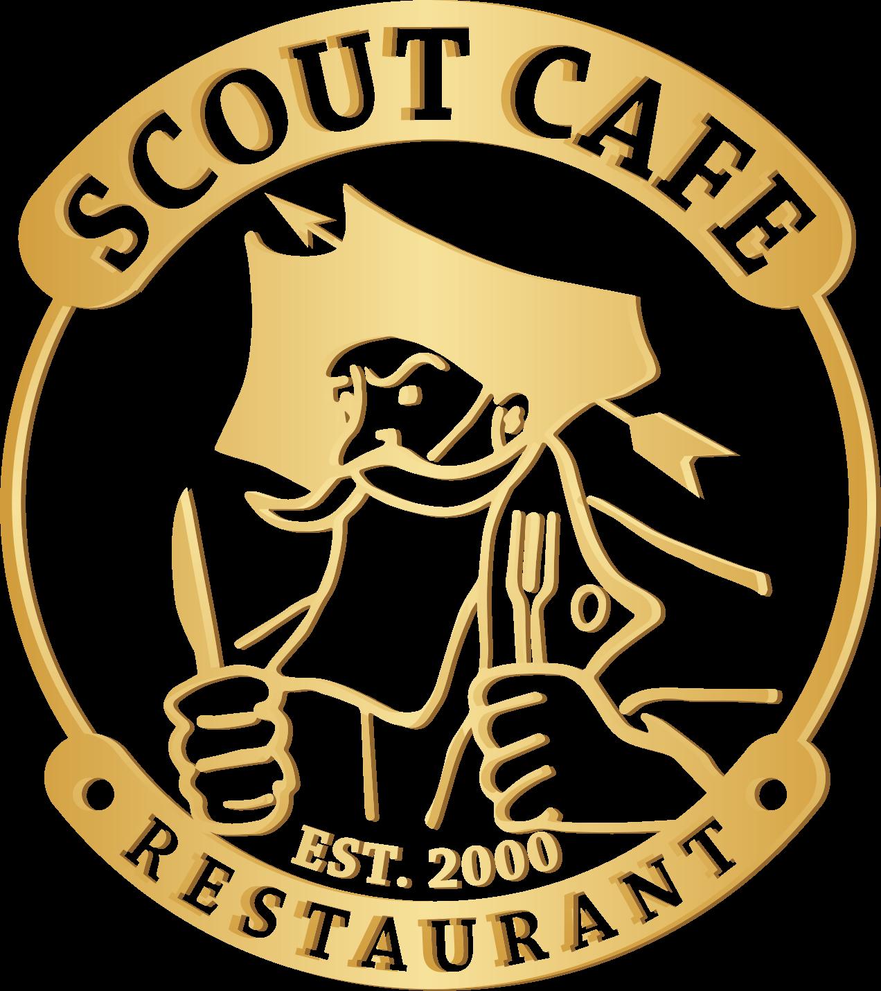 Scout Cafe & Restaurant